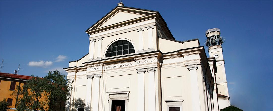 Oratorio Estivo 2019 – San Bartolomeo