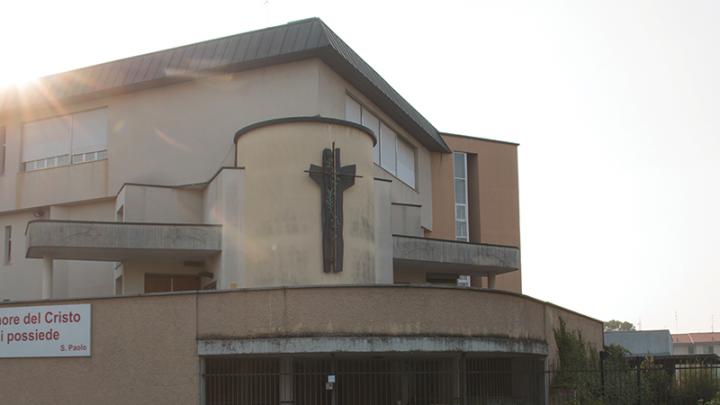 Oratorio Estivo 2019 – San Paolo