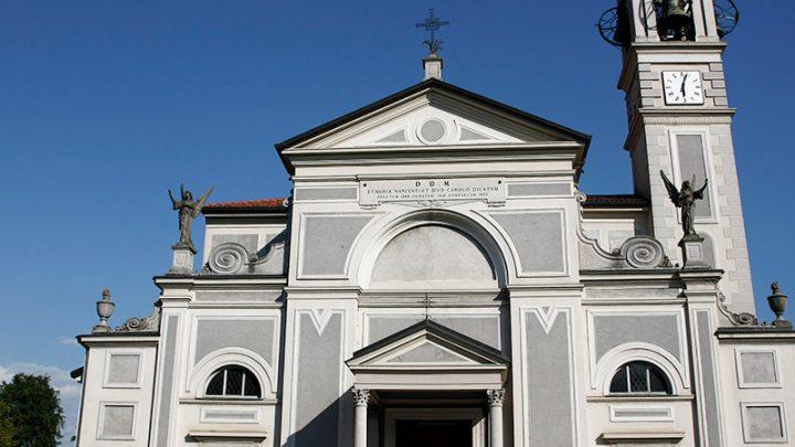 Oratorio estivo 2019 – Sant'Albino