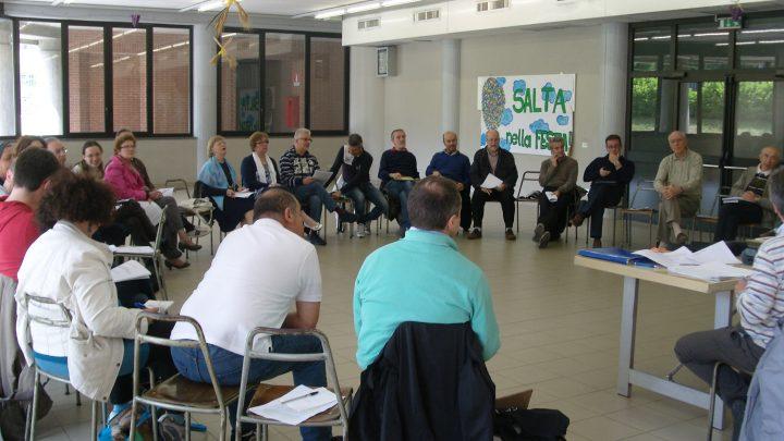 Candidature aperte al Consiglio Pastorale