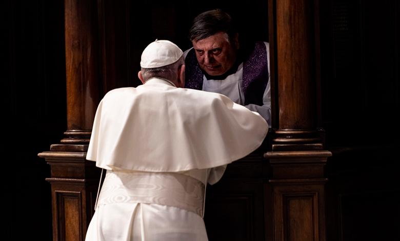 La confessione pasquale nel tempo dell'epidemia o calamità