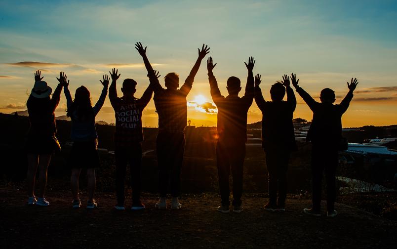 Cammini preadolescenti-adolescenti-18enni e UNIVERSITÀ DELLA FEDE