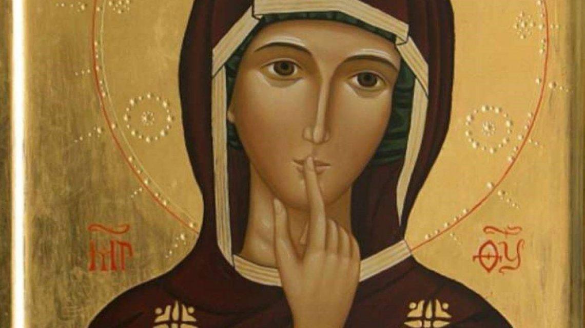 Invito di Papa Francesco per il mese mariano
