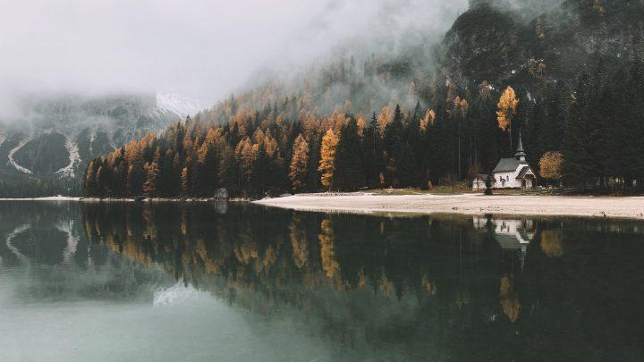Pellegrinaggio in Trentino Alto Adige, Austria e Germania
