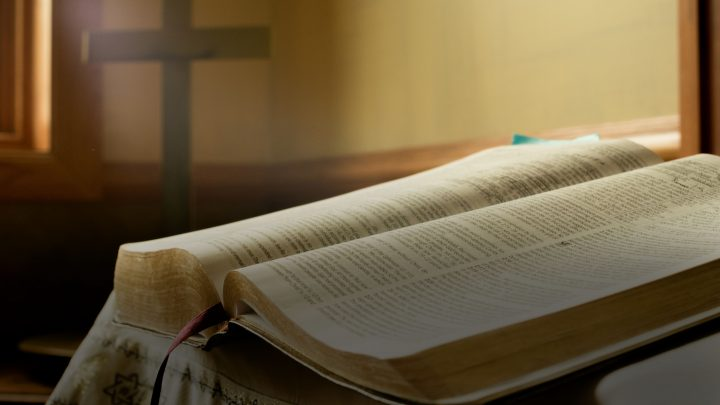 SCUOLA BIBLICA – L'apocalisse è vicina!